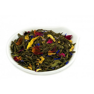 "Зелёный чай ""Утренний аромат Моргентау"""