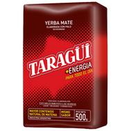 Мате Taragui Mas Energia 0,5 кг.