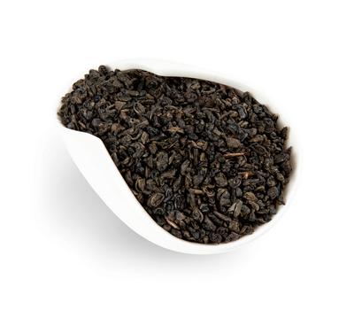 """Зеленый чай """"Ганпаудер - Порох"""""""