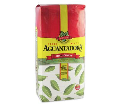 Мате Aguantadora Tradicional 1 кг.