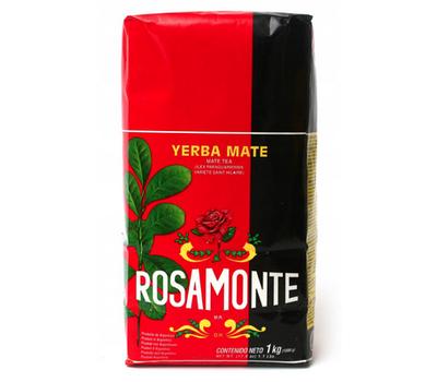 Мате Rosamonte Tradicional  1 кг.